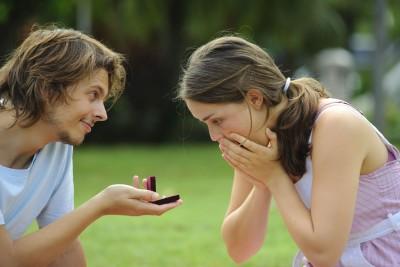 Você está pronta para entrar em um relacionamento sério?